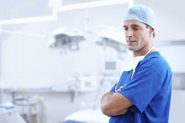 手術は怖い?【全身麻酔の体験談からお答えします】