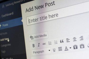 マーケティングの独学にはブログ運営が最適!【本業へのシフトもアリ】